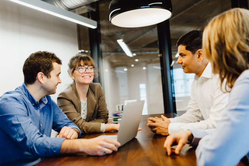 How to delegate well and hand over responsibility in your team